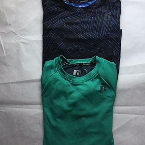 ❤️5 FOR $25 | Boys Athletic Shirts